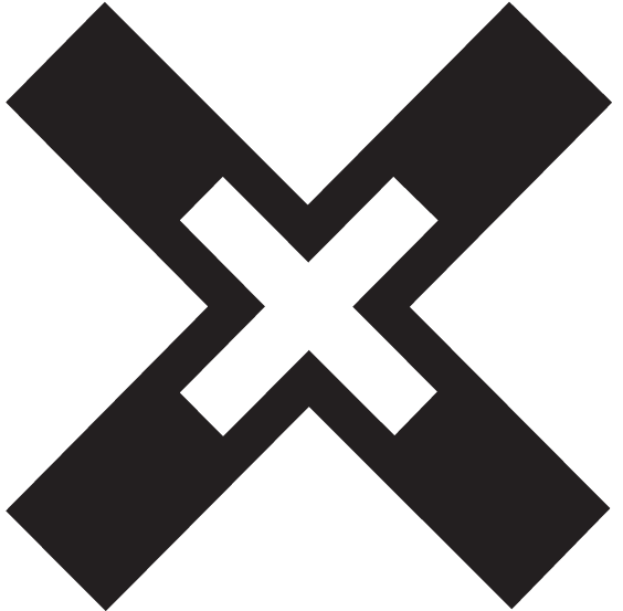 The Xx Logo Png | www.pixshark.com - Images Galleries With ...